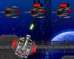 Star Base Defence